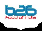 B26 Food of India